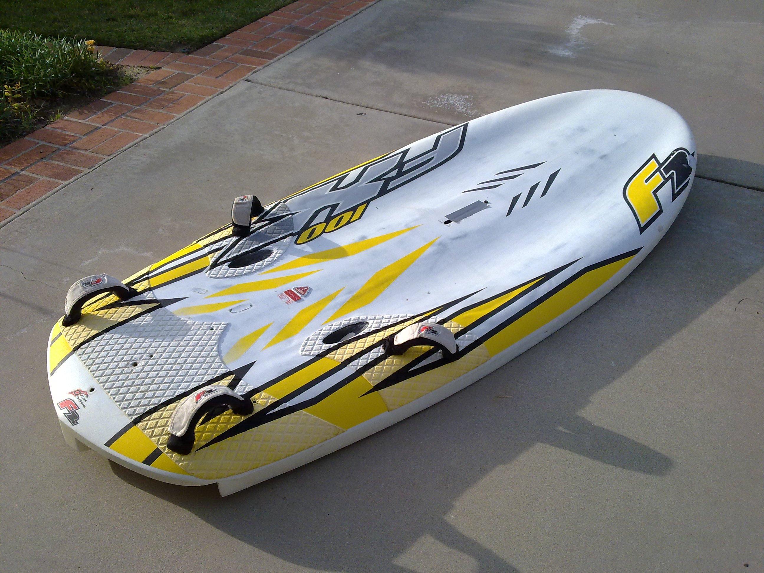 Windsurfing Gear For Sale Fin 196 Blog